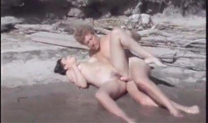 Innocent Taboo 1986