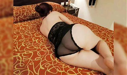 Arab with big ass – hot dance 1