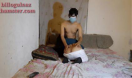 Desi Schoolgirl having sex with her boyfriend