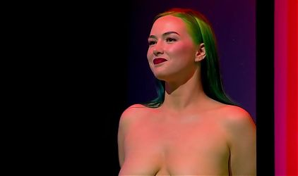 Naked Attraction Finland - S1E2