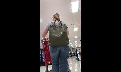 target booty compilation 1